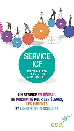 Infos sur le Service ICF